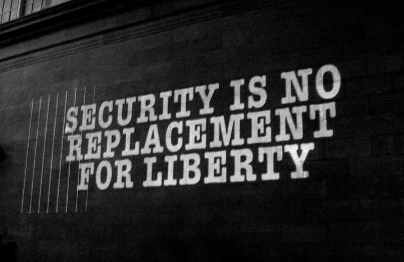 Secruity Liberty