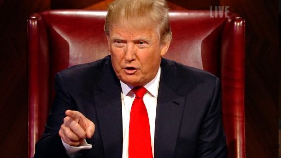 Image result for donald trump youre fired