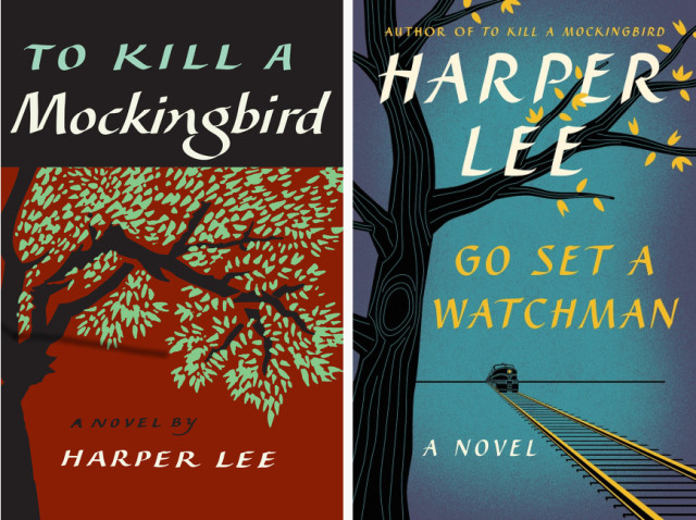 a review of harper lees story to kill a mockingbird
