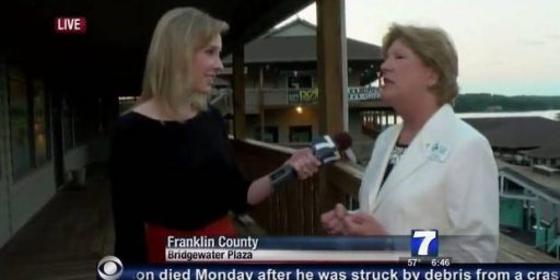 Reporter And Cameraman Shot To Death Live On The Air In Virginia