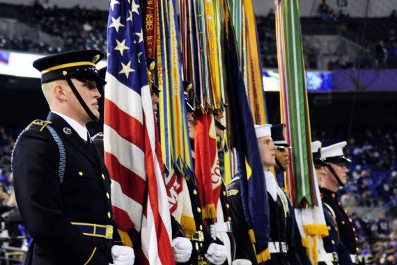 military-honor-guard
