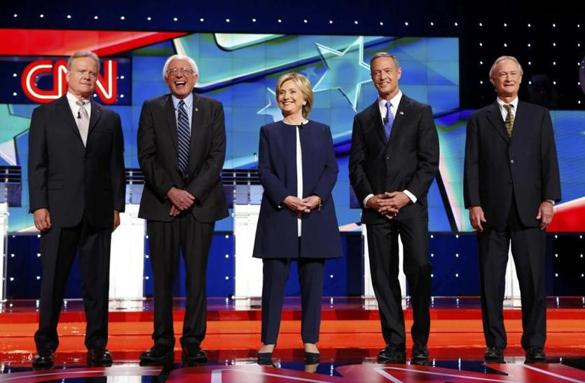 democratic-debate-2015