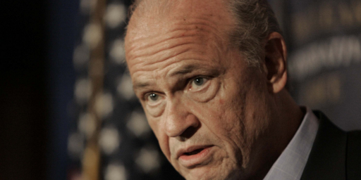 Fred Thompson, Watergate Lawyer, Senator, Actor, Dies At 73