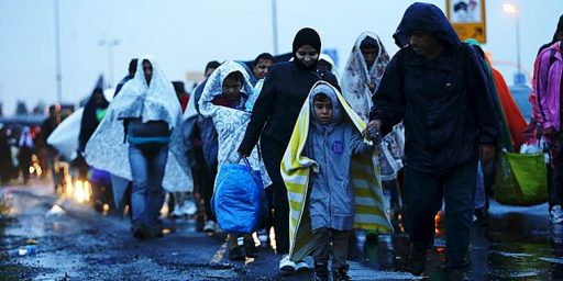Syrian Refugees: Separating The Truth And The Facts From Myth, Paranoia, Fear, And Xenophobia