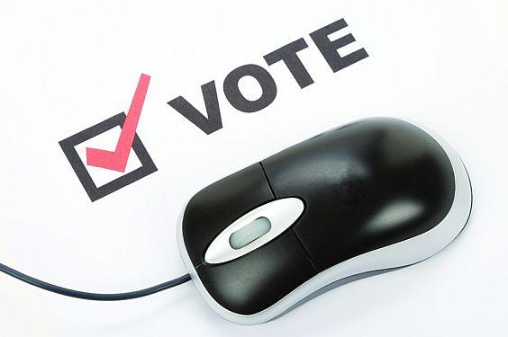 Vote Mouse