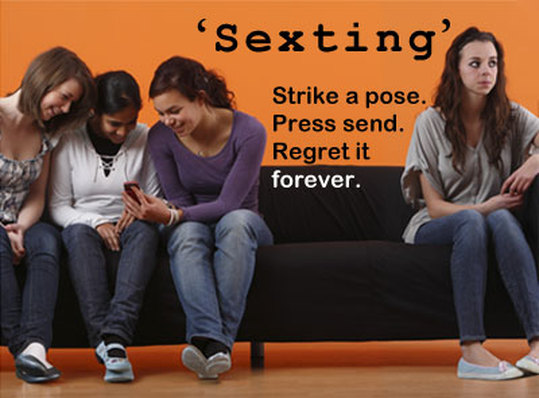 sexting-regret