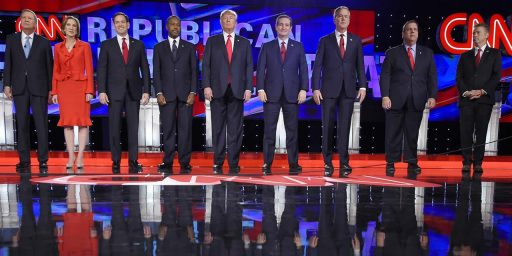 First Post-Holiday Polls Show Few Changes In GOP Presidential Race