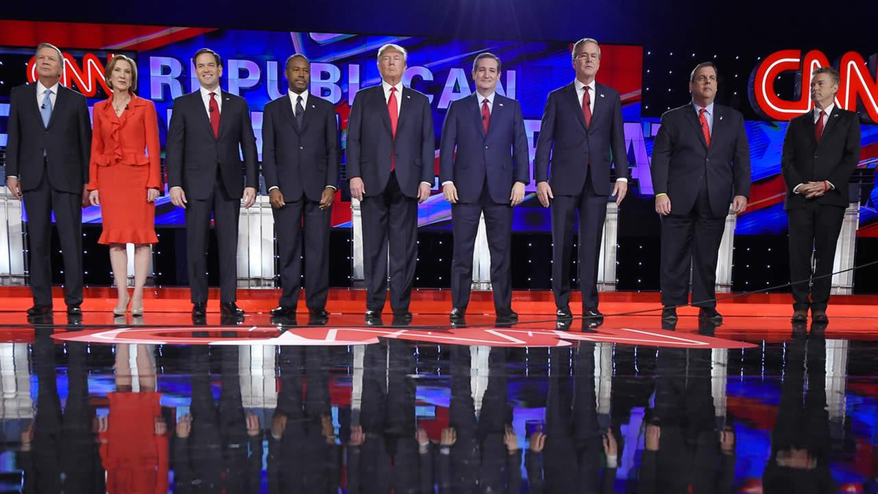 Fifth Republican Debate