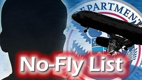 No-Fly List