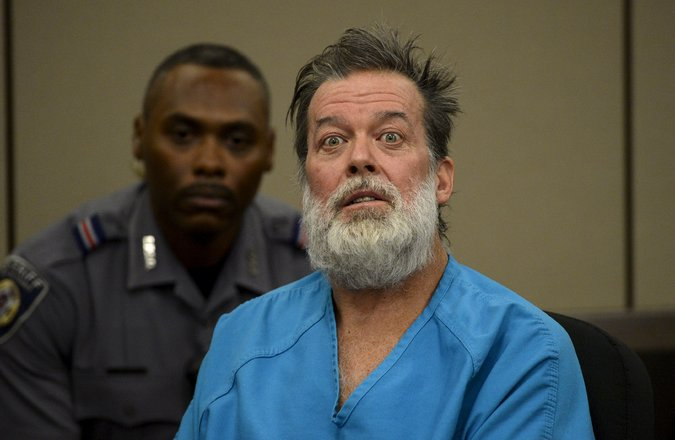 Robert Dear Colorado Springs Shooter
