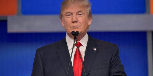 Post-Debate Polls Continue To Show Trump Leading In South Carolina