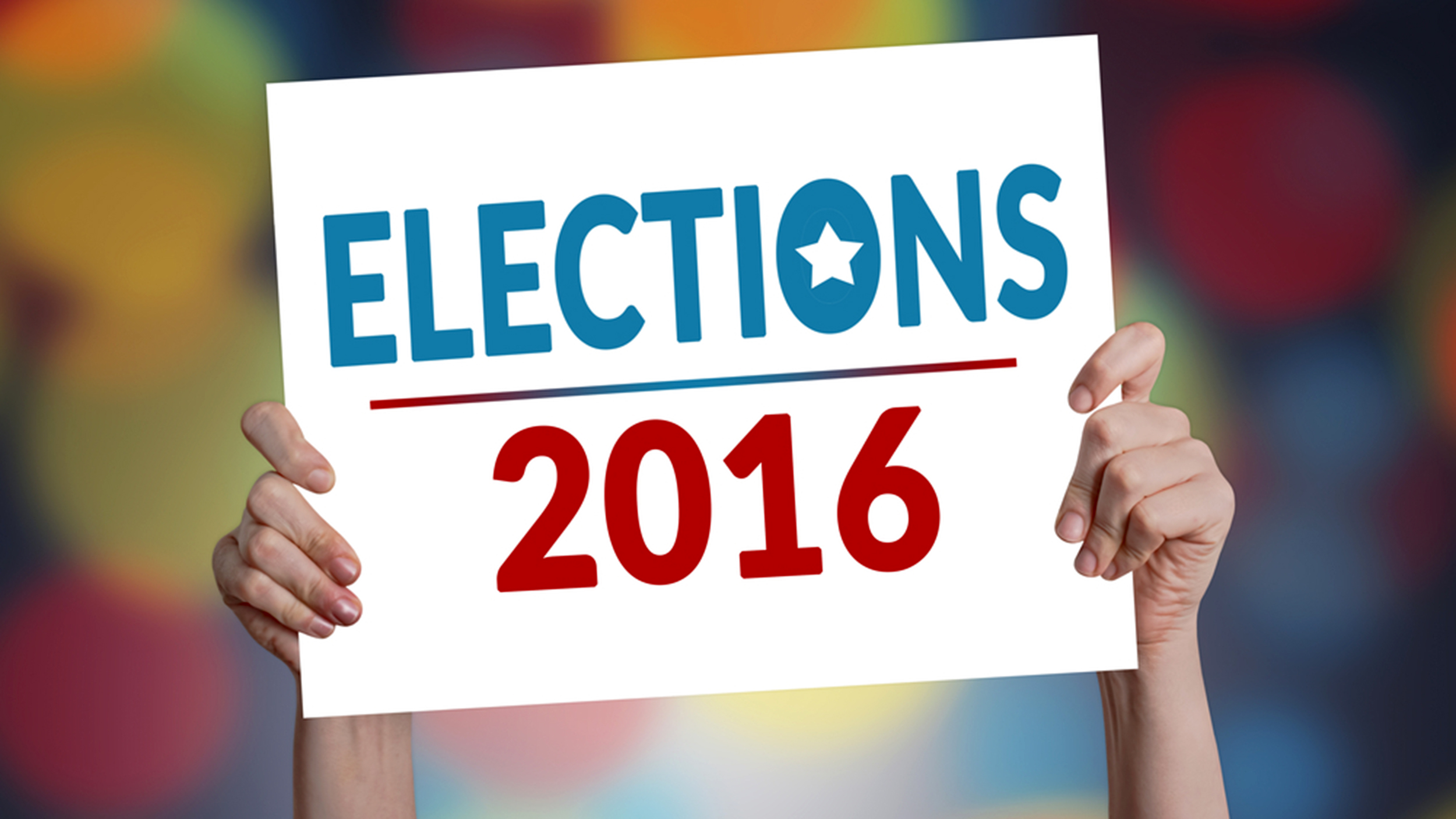 Elections 2016