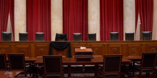 Majority Of Americans Want The Senate To Consider An Obama Nominee To SCOTUS