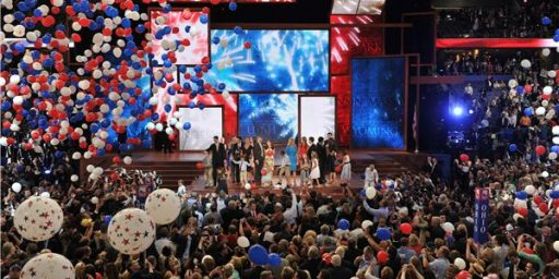 Republican Delegate Battles Could Make For A Contentious Convention