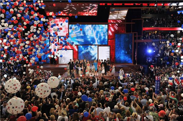 2012 GOP Convention