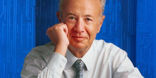Andrew Grove, Intel Chairman Who Helped Develop The Semiconductor Revolution, Dead At 79