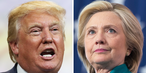 Trump, Clinton Look Well-Positioned For Big New York Wins