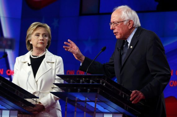Vast Majority Of Sanders Supporters Backing Clinton