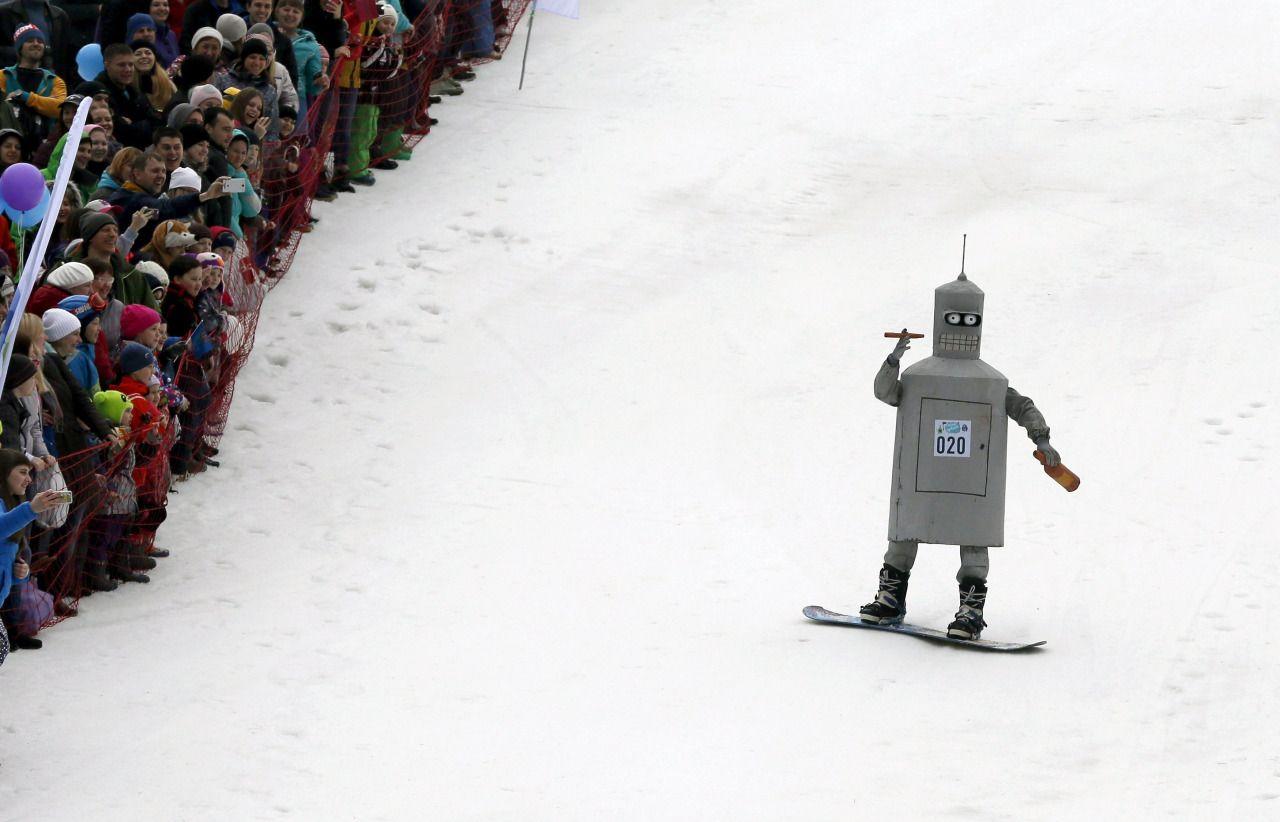 snowboardbot