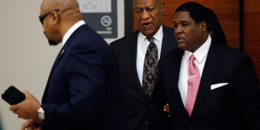 Bill Cosby To Teach Men To Avoid Sexual Assault Allegations (Updated)