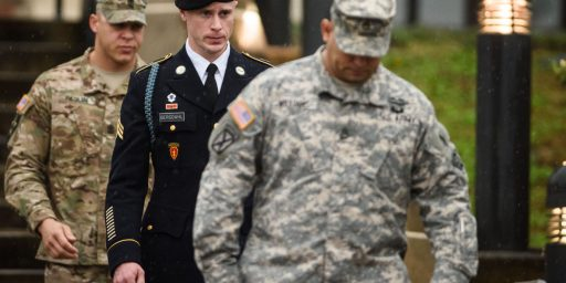 Bowe Bergdahl Trial Delayed Until 2017, But Donald Trump Could Wreck The Entire Case