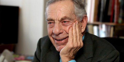 Morley Safer, Legendary 60 Minutes Correspondent, Dies At 84