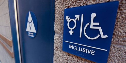 Seventh Circuit Rules In Favor Of Transgender Student In Bathroom Access Case