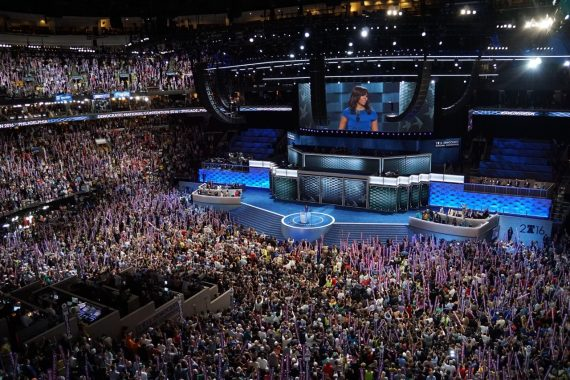 2016 Democratic Convention