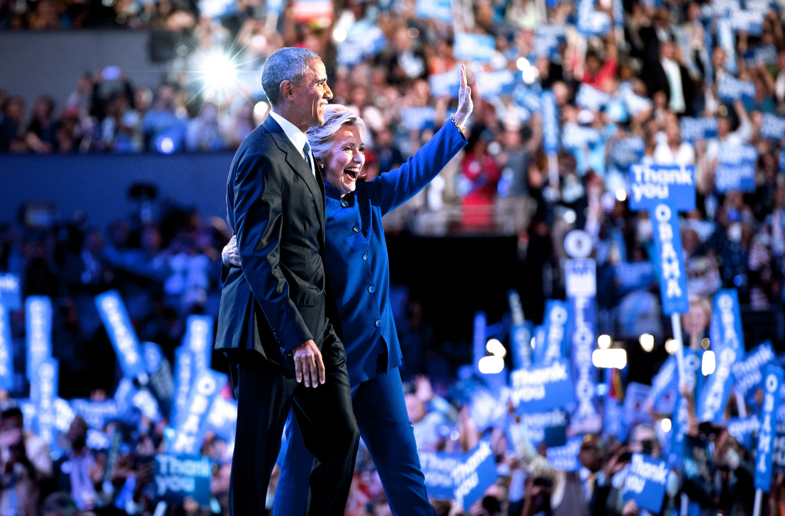 on immigration issue hilary clinton and barack obama essay How the democrats lost their way on immigration  the senator was barack obama  which hillary clinton largely ignored in her 2016 presidential run, is backing tough immigration enforcement.