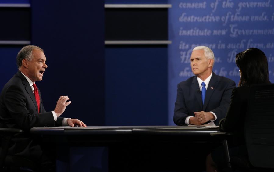 pence-kaine-debate