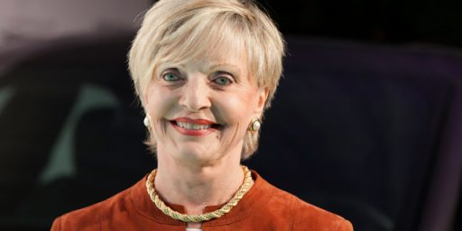 Florence Henderson, Iconic Television Mom, Dies At 82