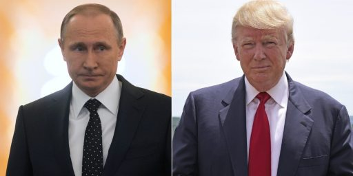 CIA Report: Russia Acted To Help Trump Win The Election
