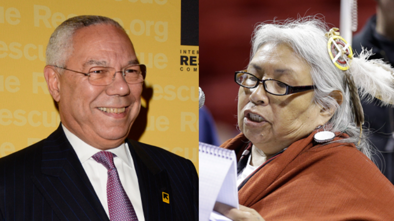 colin-powell-faith-spotted-eagle