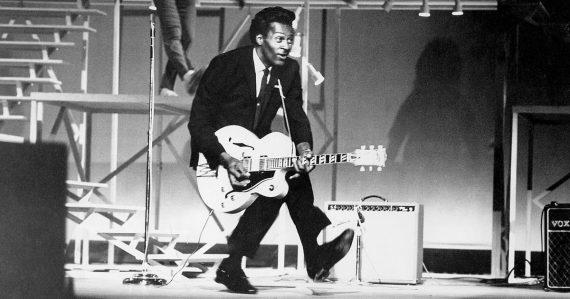 Chuck Berry