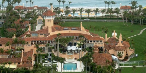 Pay For Play At Mar-A-Lago