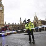 Parliament Lockdown
