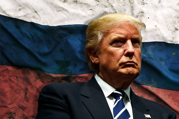 Trump Russia