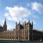 British Parliament Building