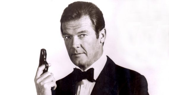 Roger Moore Cats And Dogs