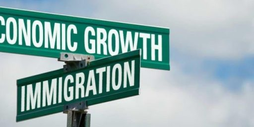 Restricting Immigration Does Not Lead To More Jobs For Americans