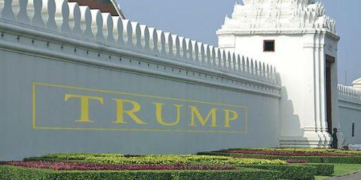 California Files Suit Over Trump's Border Wall