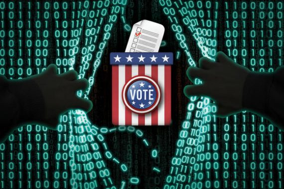 Election Hacking