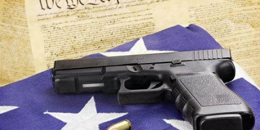 D.C. Appeals Court Declines Review Of Ruling Striking Down District's Concealed Carry Law