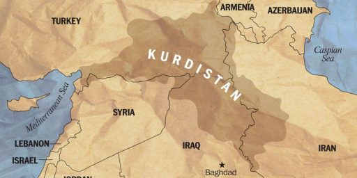 Iraqi Army Moves Against Kurdish Oil Assets