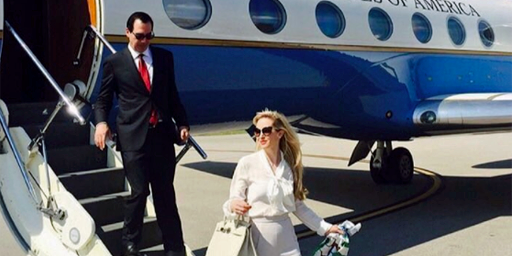 Treasury Secretary Mnuchin Under Investigation For Trip That Coincided With Eclipse