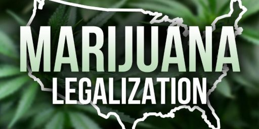Chuck Schumer Introduces Measure To Decriminalize Marijuana