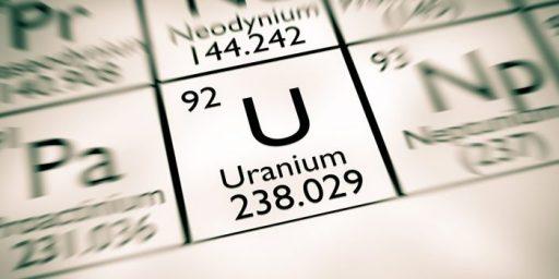 About the Uranium