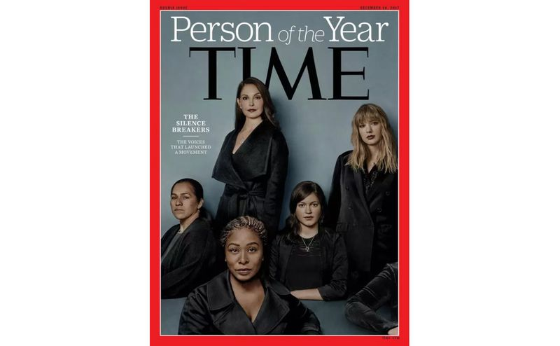 Person Of The Year 2017