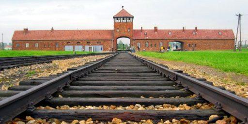 Polish Senator Says Holocaust Law Also Applies To Holocaust Survivors