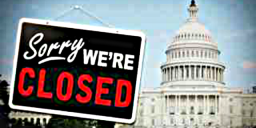 Government Shutdown Enters Day Three With Resolution Still Uncertain